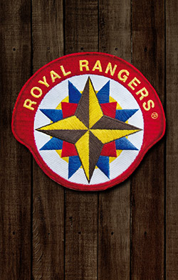 Quelltor ROYAL RANGERS